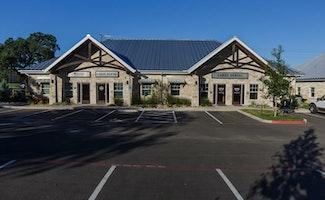 Cottonwood Creek Medical Park in Cedar Park, TX