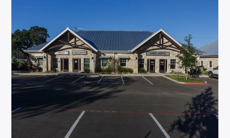 Cedar Park, TX Office Space | Cottonwood Creek Medical Park