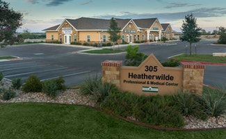 Heatherwilde Professional and Medical Center in Pflugerville, TX