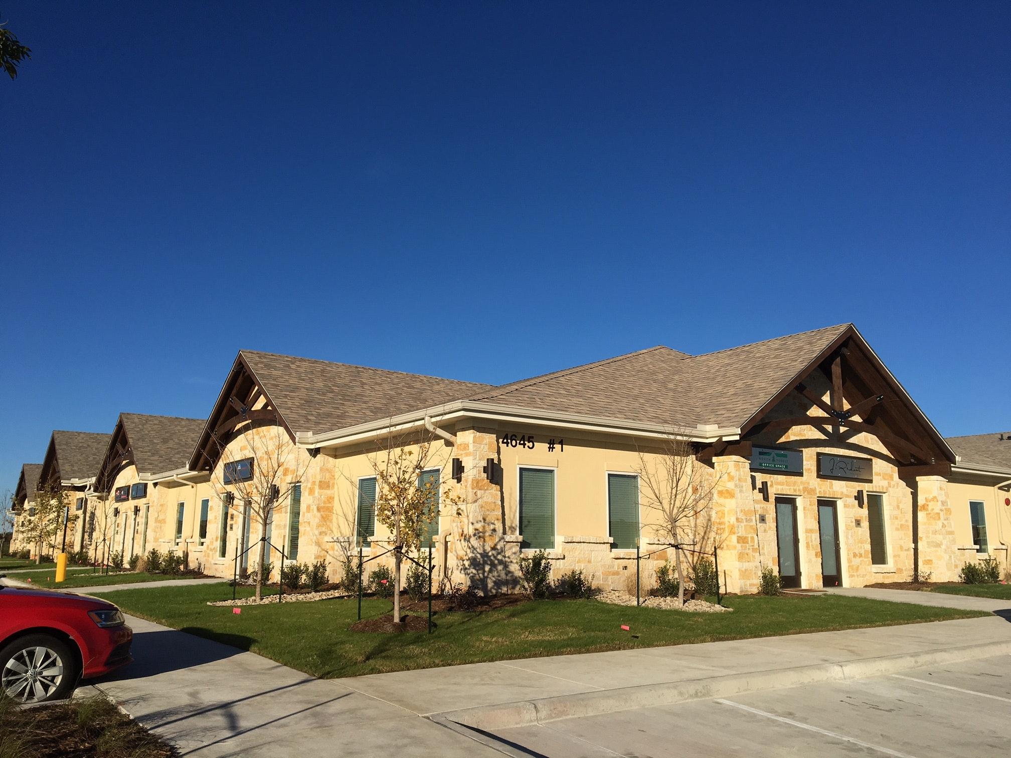 Wyndham @ Legacy Commerce Park  in Frisco, TX