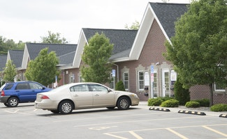 Southtowns Medical and Professional Park in Hamburg, NY