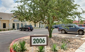 2006 Bagdad Road in Leander, TX