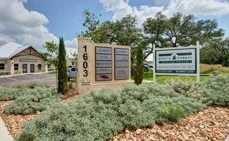 Medical Parkway Commons in Cedar Park, TX
