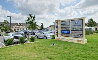 The Commons at Teravista  in Georgetown, TX