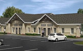 Gattis School Road Phase 2 in Round Rock, TX