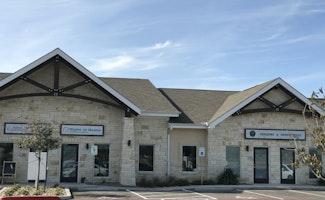 Gattis School Commons in Round Rock, TX