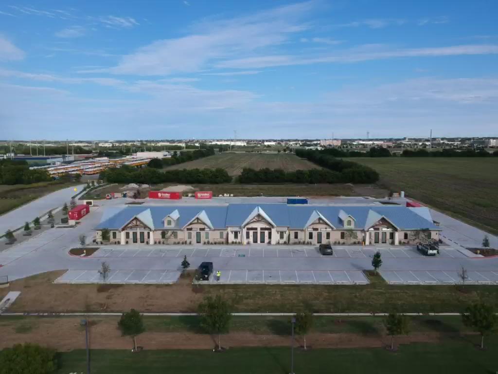 Avon @ Legacy Commerce Park in Frisco, TX